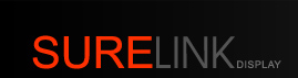 Surelink Display Logo